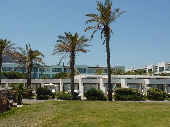 Amirandes, Grecotel Exclusive Resort: D'autres suites vue mer
