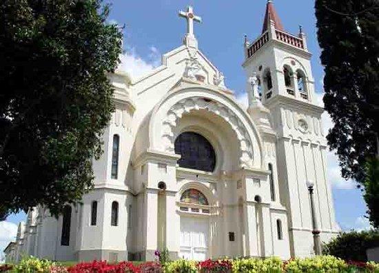 Igreja Matriz Nossa Senhora da Saúde