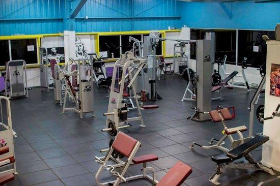 Graceway Sports Centre