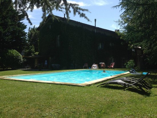 L 39 annexe see reviews price comparison and 19 photos for Pool show lyon france