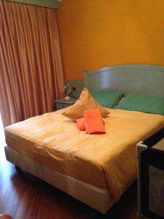 Hotel Savoy Palace - TonelliHotels: Camera 101