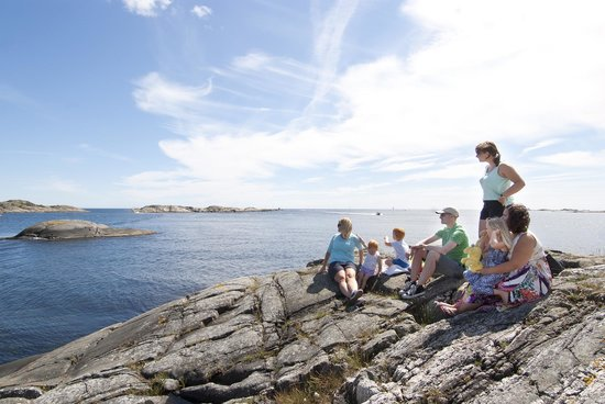 Southern Norway, Norway: Grimstad i Syd Norge