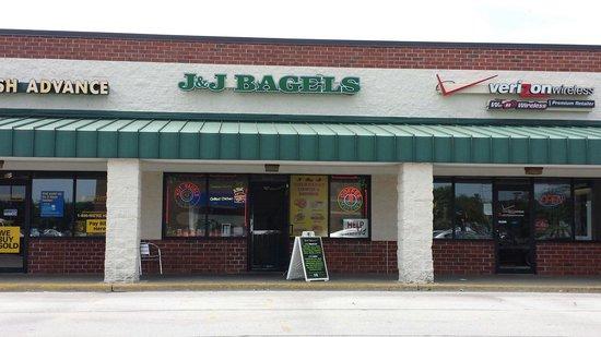 J & J Bagels