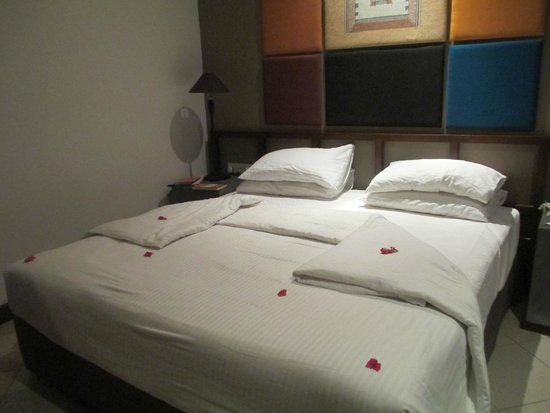 Bentota Beach by Cinnamon : Superior room