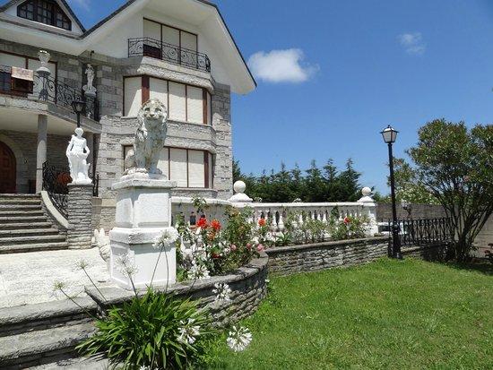 Hotel Antoyana: hotel