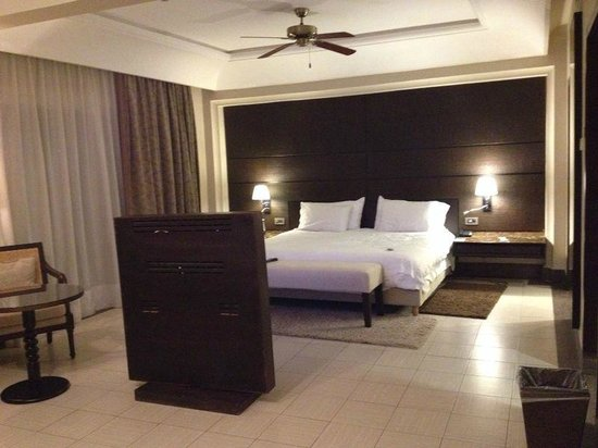 Hotel Riu Palace Tikida Agadir : 'Junior Suite'