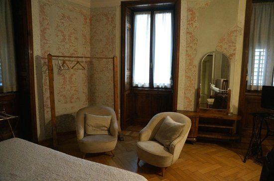 Palazzo Gelmi B & B: Room
