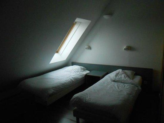 """Village Vacances """"Le Cap d'Opale"""" : Chambre de l'étage"""