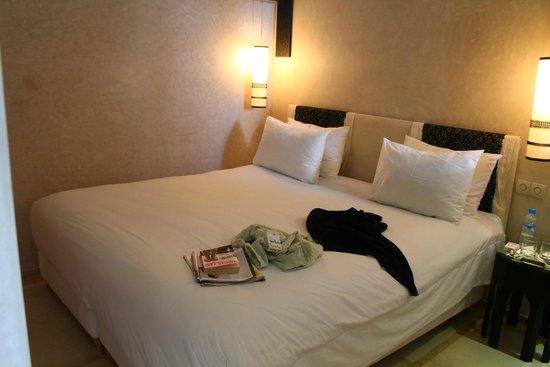 Riad Houma : Room