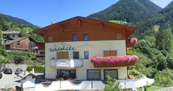 Panoramahotel Wildschuetz