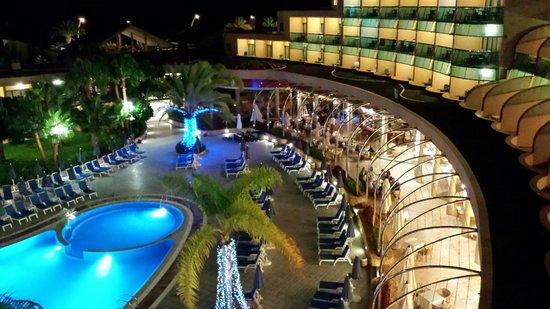 Hotel Faro Jandia & Spa: Desde la habitacion