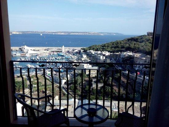Grand Hotel: panorama