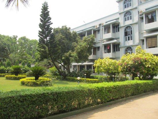 Hotel Sea Green