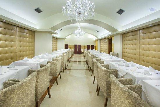 Hotel King David Prague: Restaurant
