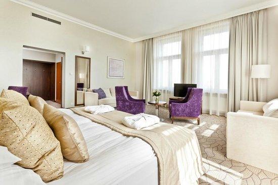 Hotel King David Prague: Junior Suite