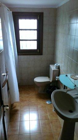 Apartments Las Acacias: Baño