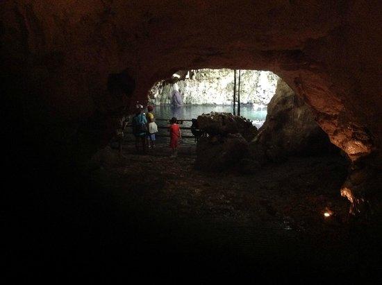 Cenote Maya Park: Un tesoro debajo de la tierra