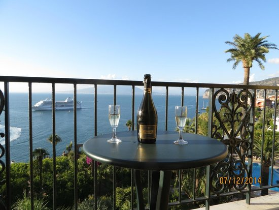 Grand Hotel Royal: Celebration