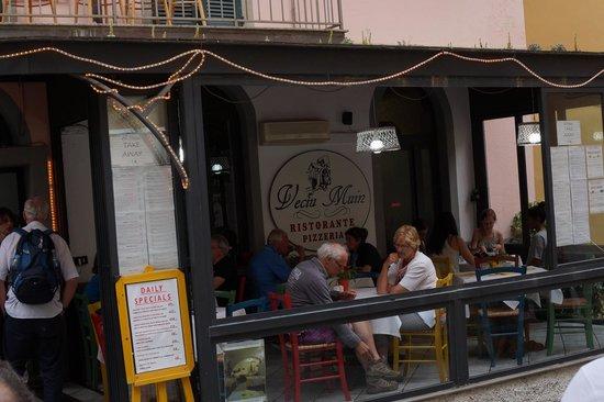 La Baia di Rio: More Fine Dining!