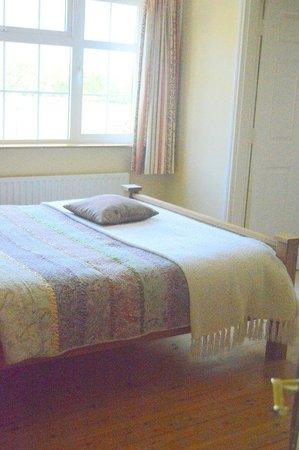 Rockbrook House: Single or Double Room