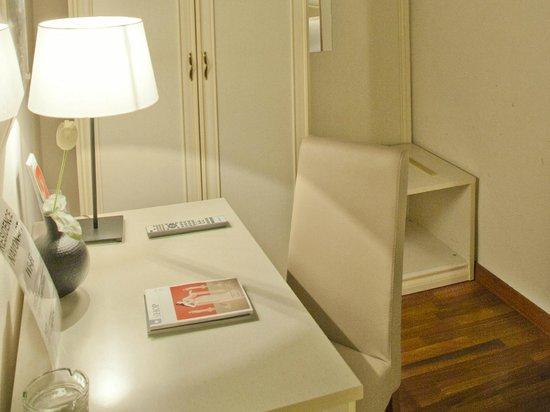 Residence Navonapt: Angolo scrittura lettura