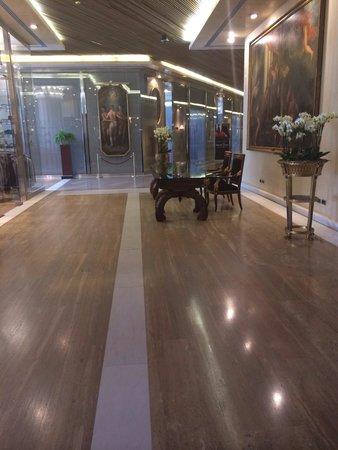 Rome Cavalieri, Waldorf Astoria Hotels & Resorts : Gallery