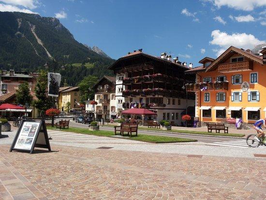 Post hotel Moena