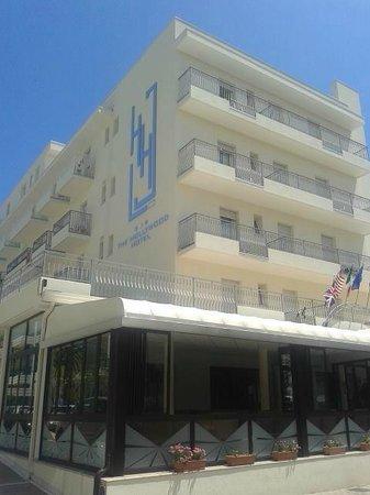 Hotel Hollywood: Hotel