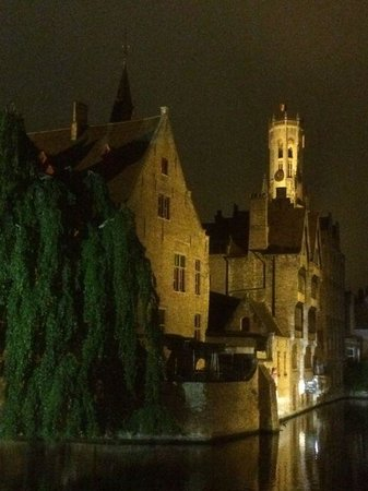 Pand Hotel Bruges Review