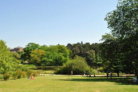 Botanical Gardens (Botanisk Have): Botanisk Have