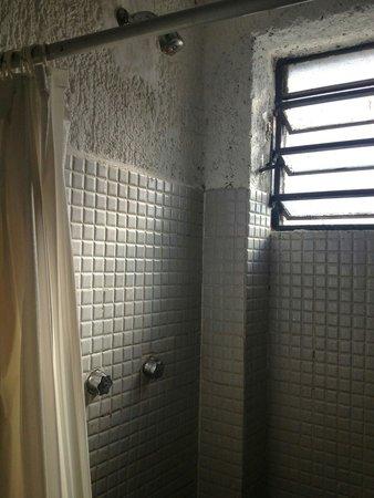 Hotel Tankah: Bagno