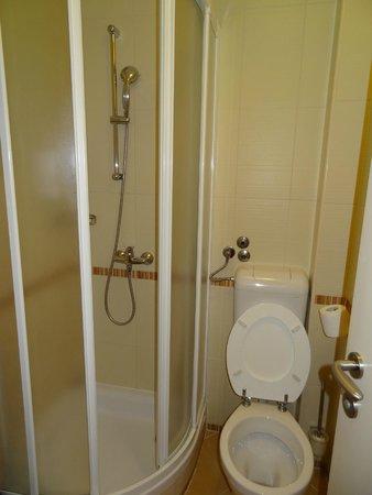 Turist Grabovac : banheiro