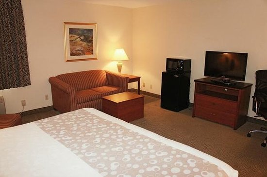 La Quinta Inn & Suites Atlanta Midtown - Buckhead: Guest Room