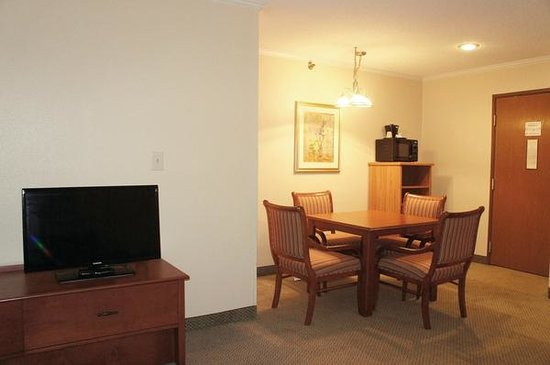 La Quinta Inn Atlanta Midtown/Buckhead: Suite