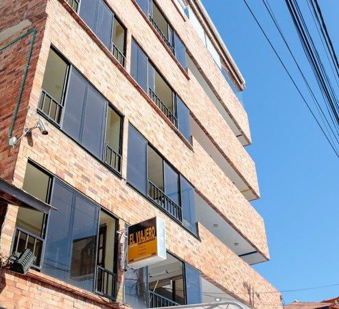El Viajero San Andres Hostel & Suites: El Hostel