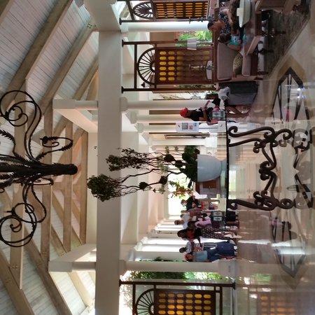 Melia Coco Beach : Beautiful Facility