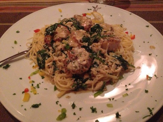 Scampi Grill : Imperial