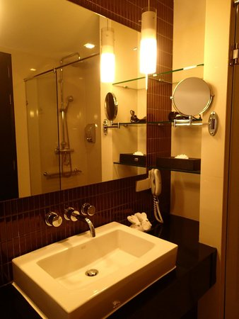 Novotel Phuket Kata Avista Resort and Spa: Bathroom