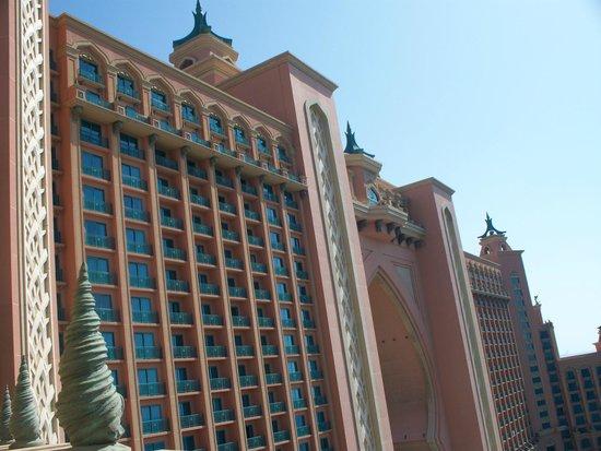 Atlantis, The Palm : From my balcony