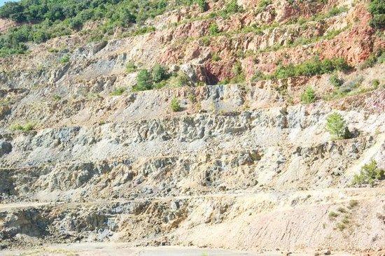 Parco Minerario dell'Isola d'Elba : miniera