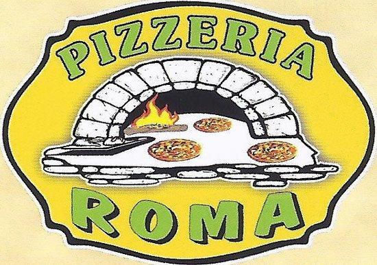 Roma: PIZZERIA