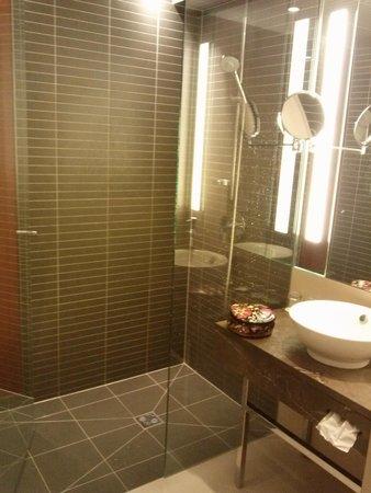 Vienna House Andel's Cracow : bathroom