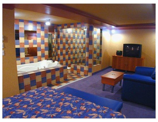 O Motel et Suites: Suite