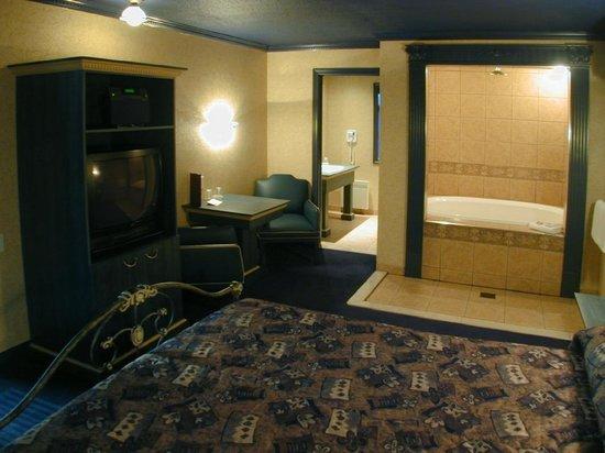 O Motel et Suites: Suite junior