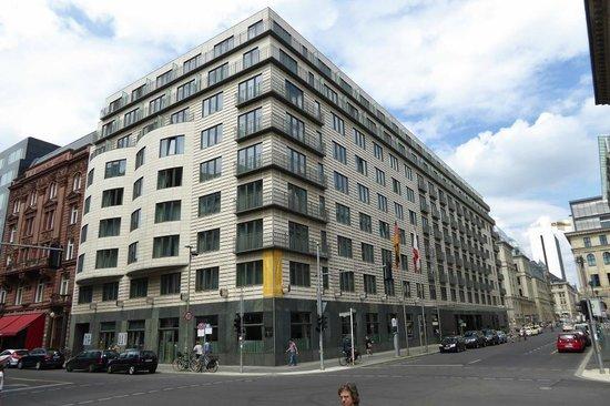 Fischers Fritz: Hotel Regent