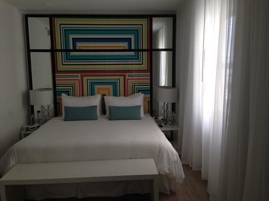 Sagamore hotel room