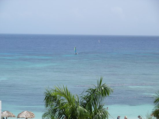Secrets St. James Montego Bay: The Beach