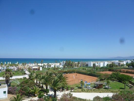 Club Med Yasmina : mer
