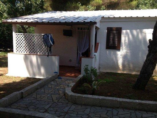 Malia Village: la casetta piccola ma accogliente
