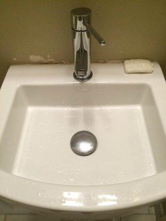 Inn of Chicago: Bathroom Sink